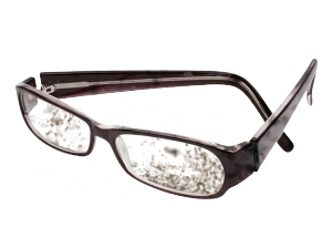 Czyszczenie Okularów Myjką Ultradźwiękową